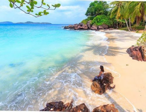 US Cable News lists Vietnam's Phu Quoc among best destinations in Asia
